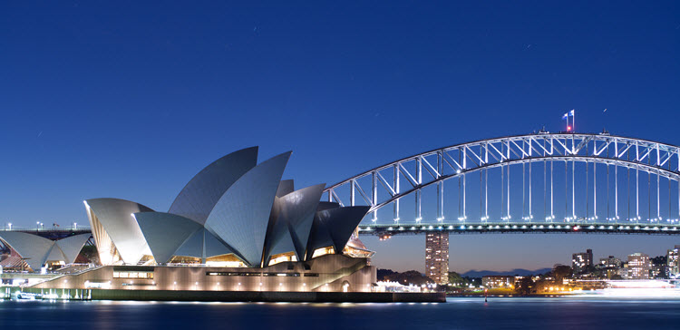 AAA Conference in Sydney, Australia