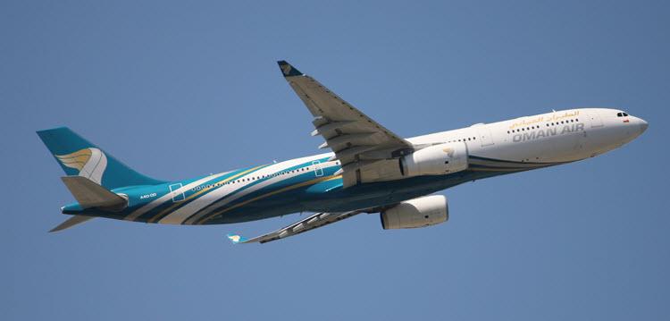 Oman_Air_A333_A4O-DD