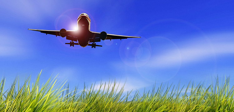 Making airports greener