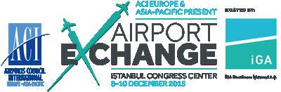 ACI Airport Exchange Istanbul